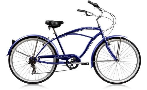 micargi cruiser bikes