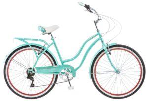 New Cruiser Bikes