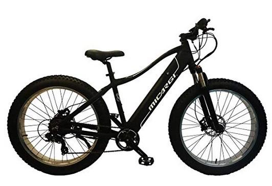 micargi electric bike