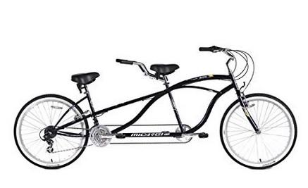 micargi tandem bike